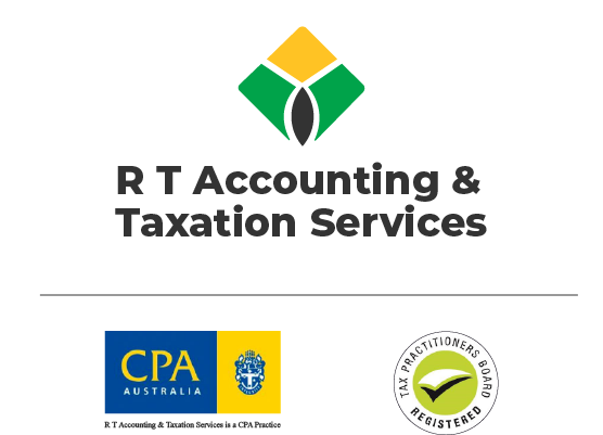 RT Accounting and Taxation Services