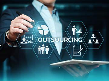 CFO outsourcing services