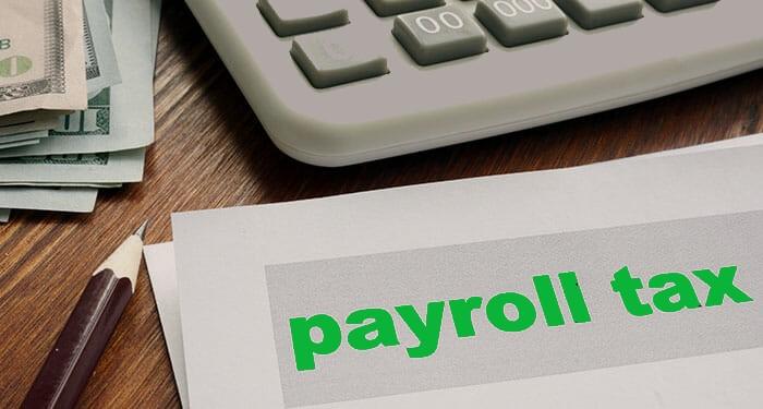 Payroll Tax in eastern suburb