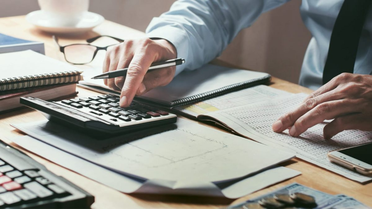 business accountant service