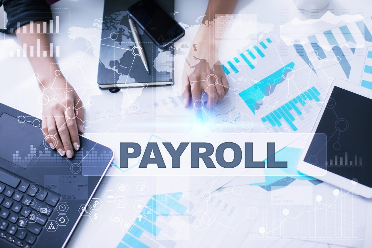 Payroll Service for Your Small Business
