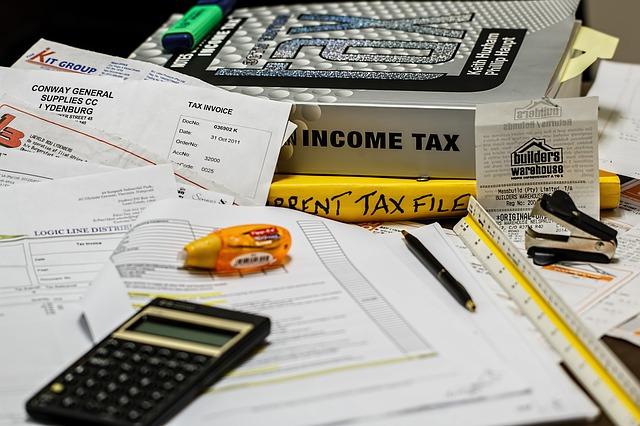 How do tax returns work? It's pretty simple!