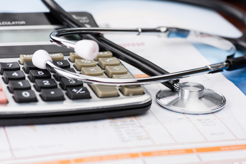 Claim medical expenses on your tax return