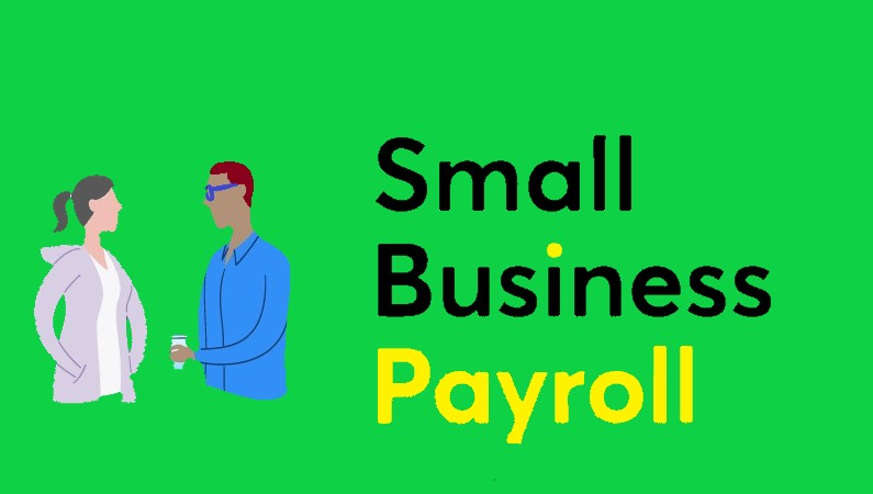 Payroll for your small business