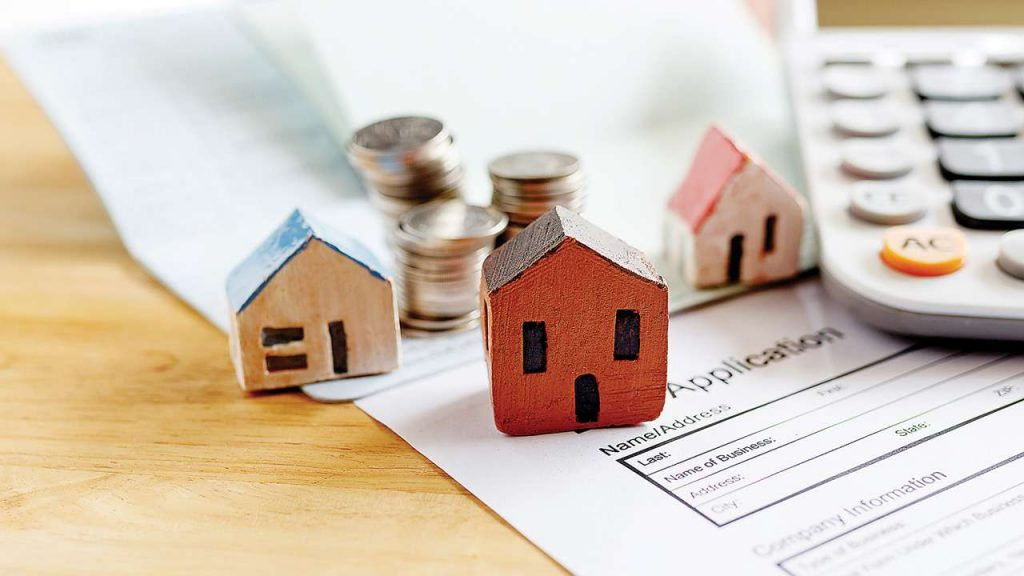 Home and Investment Lending