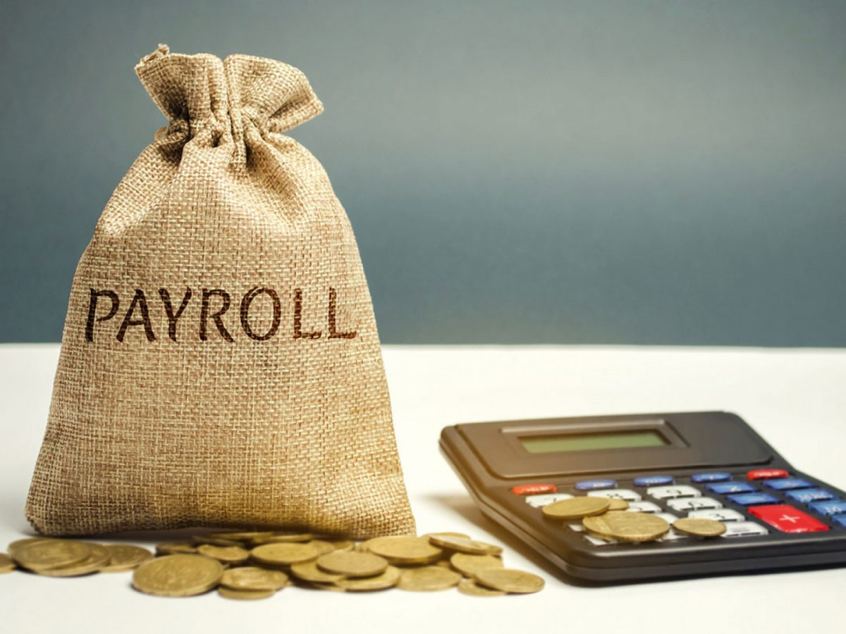 Payroll services in Australia