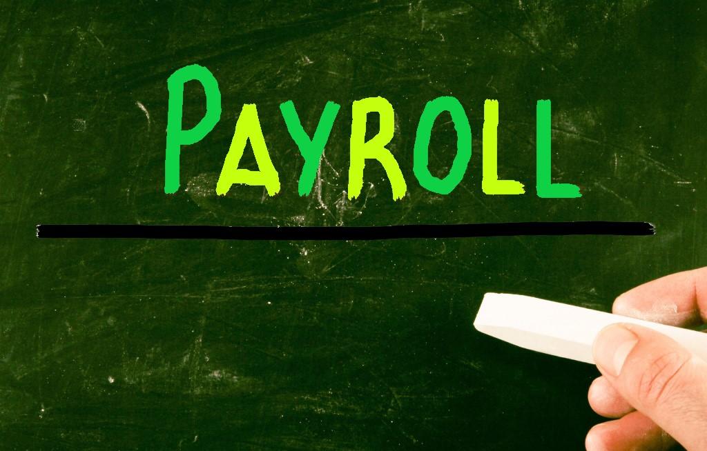 Payroll Company