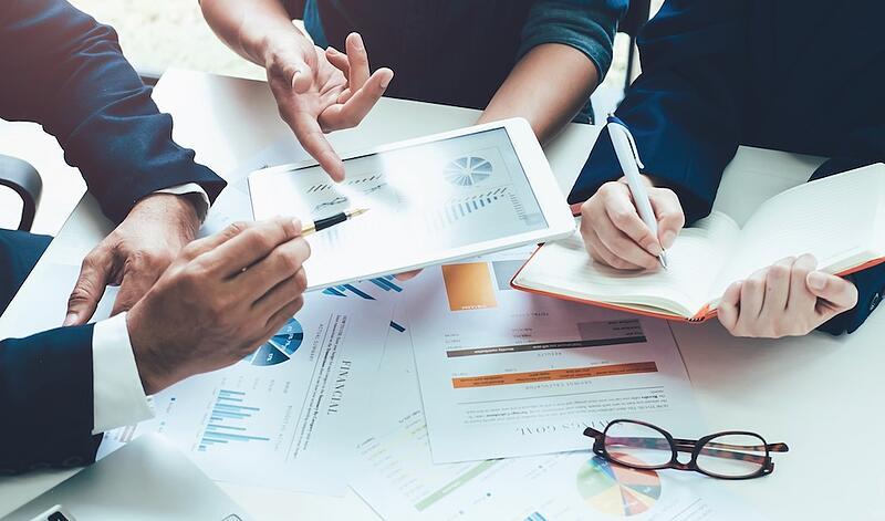 Business Advisory & Taxation Services