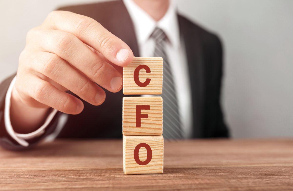 Outsourced CFO