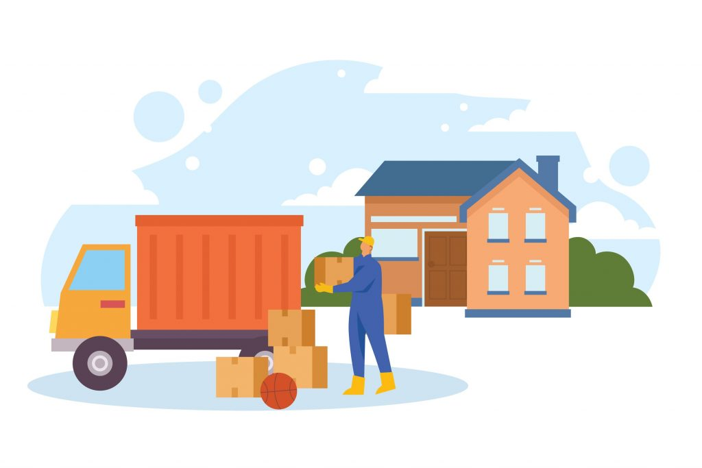 Business relocation expenses tax deduction in Australia