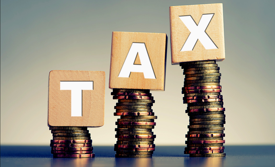 Small Business Income Tax Offset