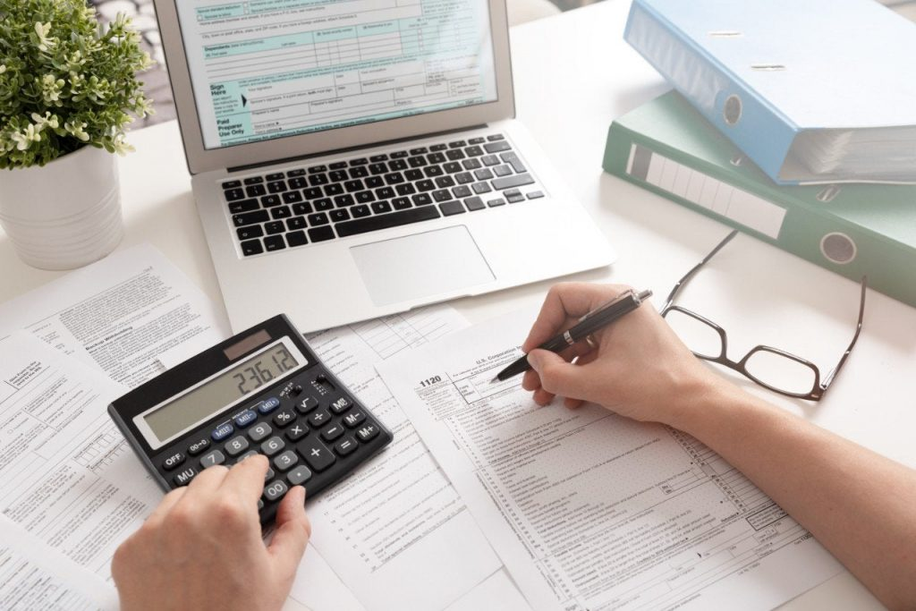 Tax Brackets for Small Businesses